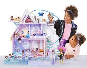 Дом Лол Зимний ОсобнякШале Зимняя Дискотека Lol562207. L.O.L Surprise! Chalet Winter Disco 95+Surprises.