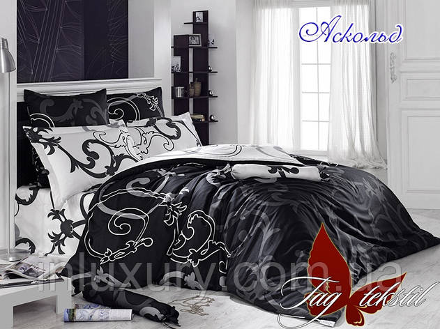 Комплект постельного белья с компаньоном Аскольд, фото 2