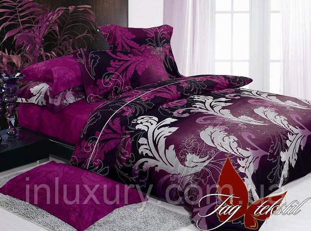 Комплект постельного белья с компаньоном R7054, фото 2