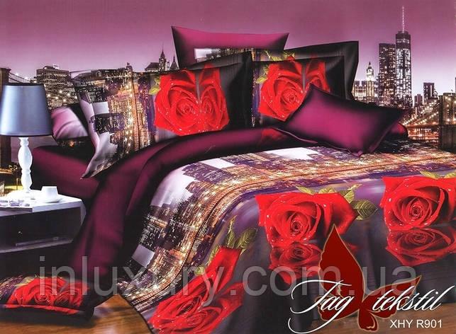 Комплект постельного белья R901, фото 2