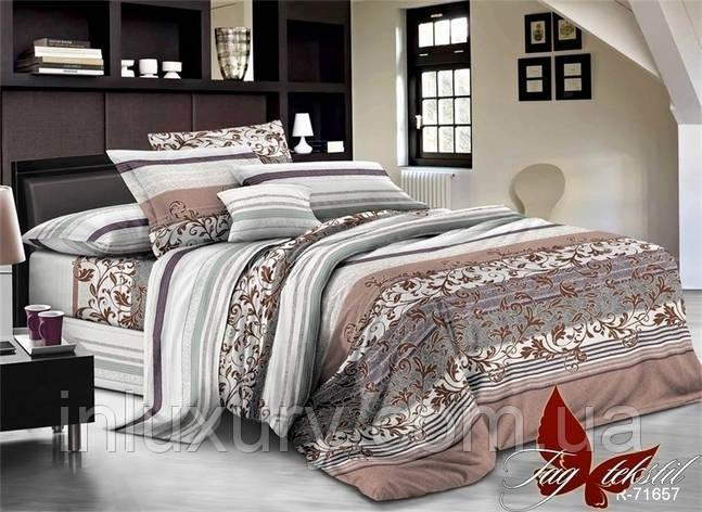 Комплект постельного белья R71657, фото 2