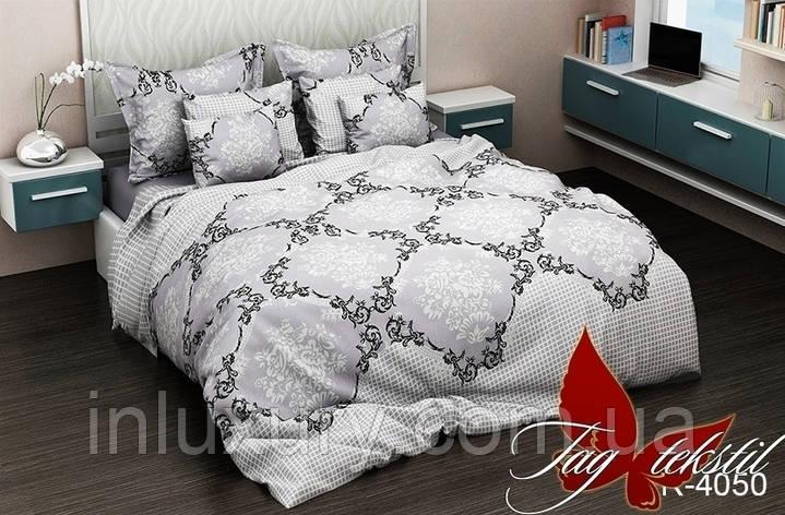 Комплект постельного белья R4050, фото 2