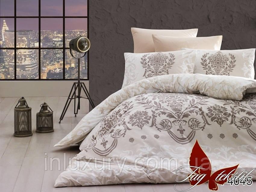 Комплект постельного белья R4045