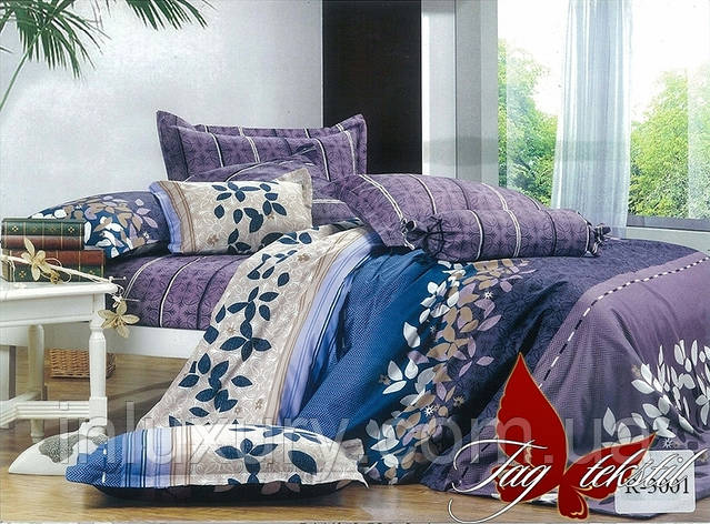Комплект постельного белья R3001, фото 2