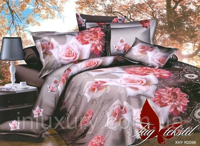 Комплект постельного белья R2098, фото 2