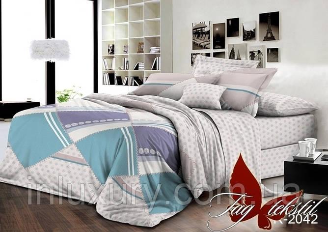 Комплект постельного белья R2042, фото 2