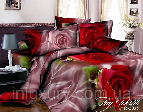 Комплект постельного белья R2038, фото 2