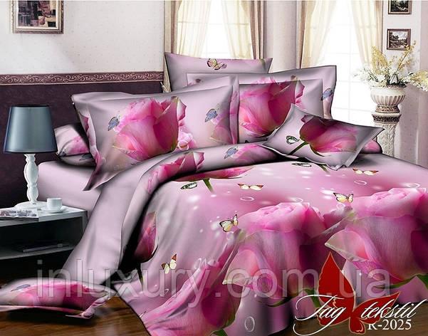 Комплект постельного белья R2025, фото 2