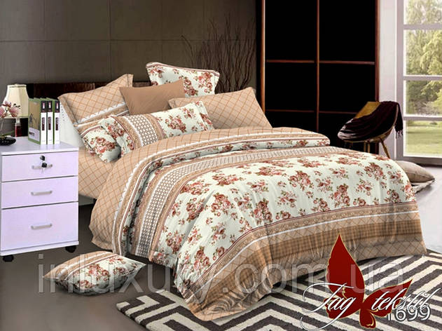 Комплект постельного белья R1699, фото 2