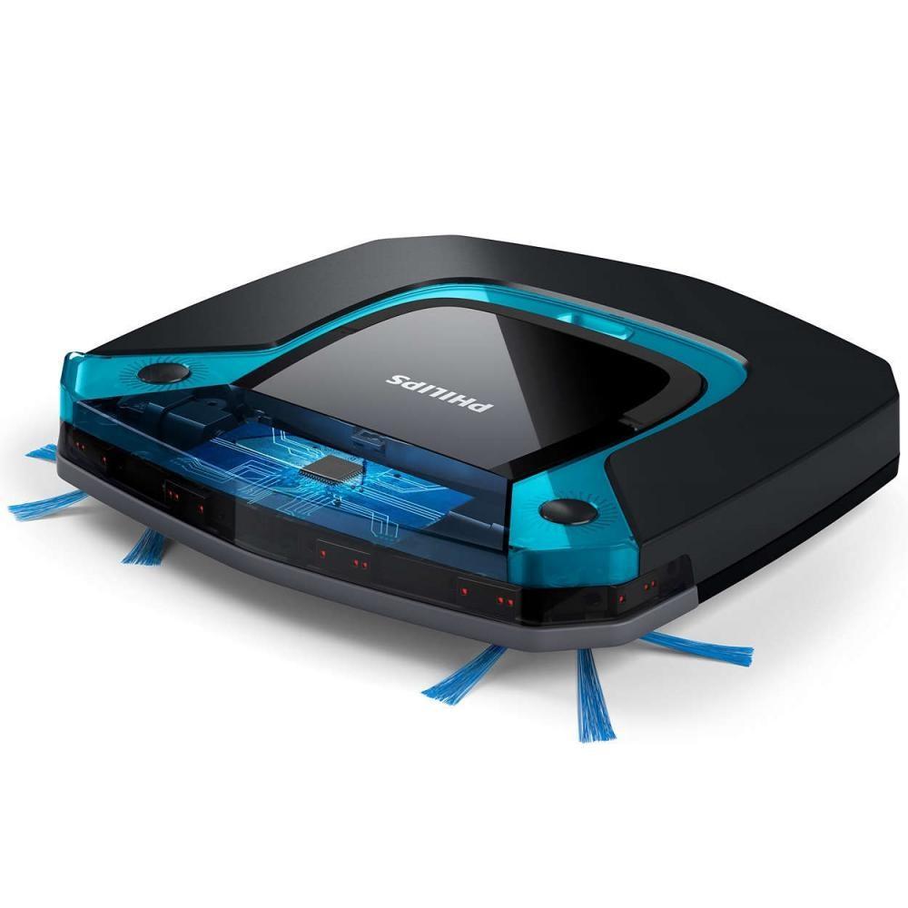 Робот-пылесос с влажной уборкой Philips FC8794/01