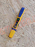 Тестер індикатор прихованої проводки Globe MS-48M, фото 4