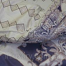 Комплект постельного белья с компаньоном S337, фото 2