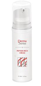 Восстанавливающий полипептидный крем для интенсивного питания кожи Derma Series