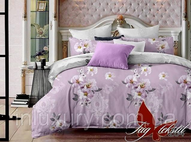 Комплект постельного белья с компаньоном S264, фото 2