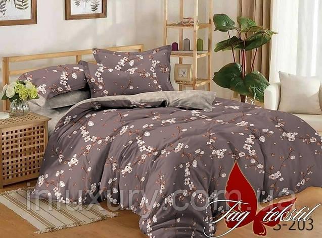 Комплект постельного белья с компаньоном S203, фото 2