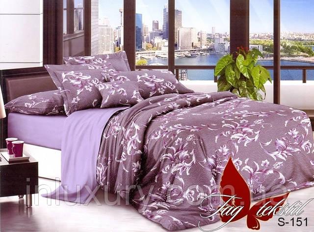 Комплект постельного белья с компаньоном S-151, фото 2