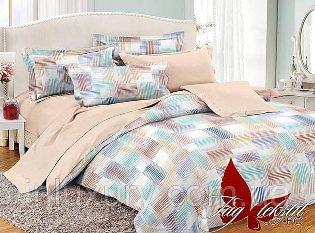 Комплект постельного белья с компаньоном PC057, фото 2