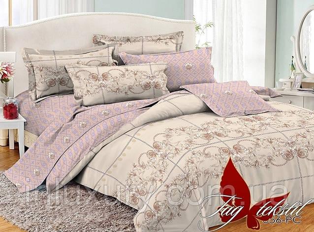 Комплект постельного белья с компаньоном PC056, фото 2