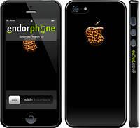 """Чехол на iPhone 5 Apple 4 """"2334c-18"""""""
