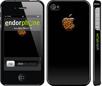 "Чехол на iPhone 4s Apple 4 ""2334c-12"""