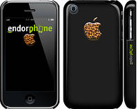 "Чехол на iPhone 3Gs Apple 4 ""2334c-34"""