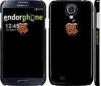 "Чехол на Samsung Galaxy S4 i9500 Apple 4 ""2334c-13"""