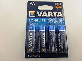 Батарейка VARTA 4906 LR6 4 BL