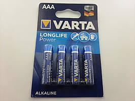 Батарейка VARTA 4903 LR03 4 BL