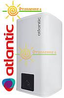 Atlantic Steatite Cube VM 30 S3C Электрический водонагреватель, сухой тен