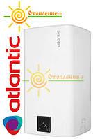 Atlantic Steatite Cube VM 100 S4CM Электрический водонагреватель, сухой тен