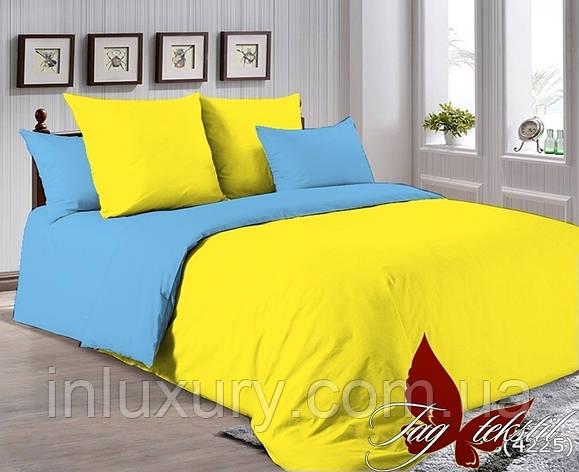 Комплект постельного белья P-0643(4225), фото 2