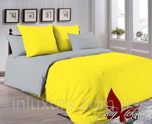Комплект постельного белья P-0643(4101), фото 2