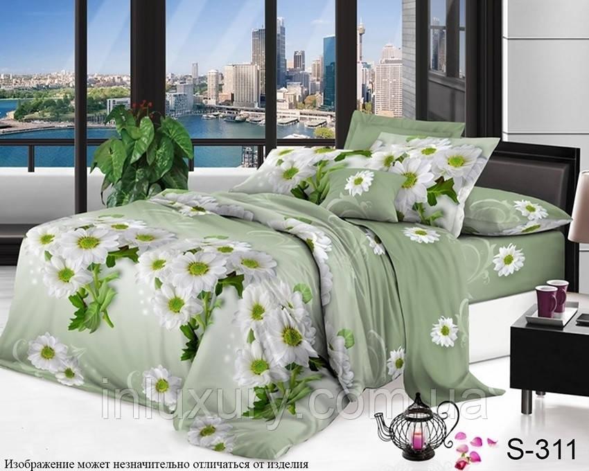 Комплект постельного белья с компаньоном S311