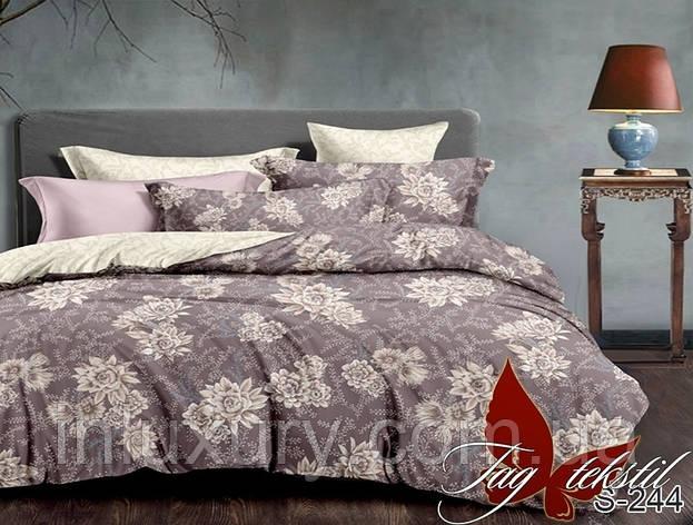 Комплект постельного белья с компаньоном S244, фото 2