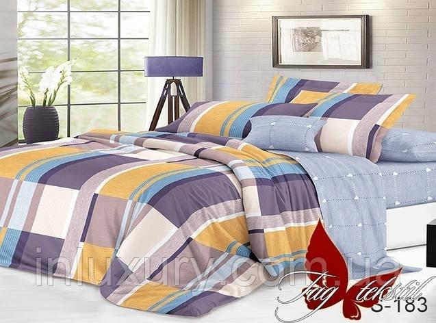 Комплект постельного белья с компаньоном S183, фото 2
