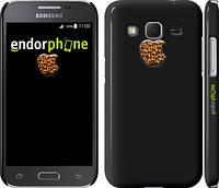 "Чехол на Samsung Galaxy Core Prime G360H Apple 4 ""2334c-76"""