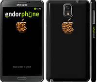 "Чехол на Samsung Galaxy Note 3 N9000 Apple 4 ""2334c-29"""