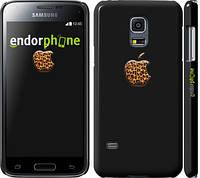 "Чехол на Samsung Galaxy S5 mini G800H Apple 4 ""2334c-44"""