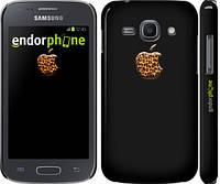 "Чехол на Samsung Galaxy Ace 3 Duos s7272 Apple 4 ""2334c-33"""