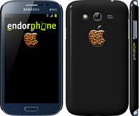 "Чехол на Samsung Galaxy Grand Duos I9082 Apple 4 ""2334c-66"""