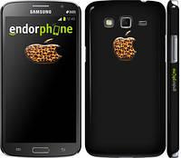 "Чехол на Samsung Galaxy Grand 2 G7102 Apple 4 ""2334c-41"""