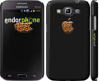 "Чехол на Samsung Galaxy Win i8552 Apple 4 ""2334c-51"""