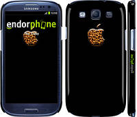 "Чехол на Samsung Galaxy S3 i9300 Apple 4 ""2334c-11"""