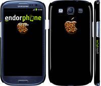 "Чехол на Samsung Galaxy S3 Duos I9300i Apple 4 ""2334c-50"""