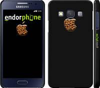 """Чехол на Samsung Galaxy A3 A300H Apple 4 """"2334c-72"""""""