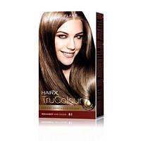 25433 Oriflame. Cтойкая краска для волос HairX TruColour - Тон 8.1., Пепельно-русый 125 мл. Орифлейм 25433