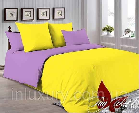 Комплект постельного белья P-0643(3520), фото 2