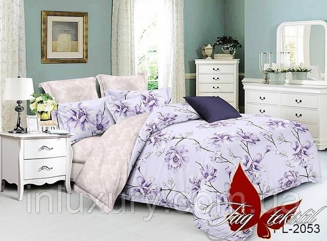 Комплект постельного белья с компаньоном PL2053, фото 2