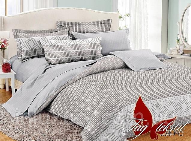 Комплект постельного белья с компаньоном PC058, фото 2
