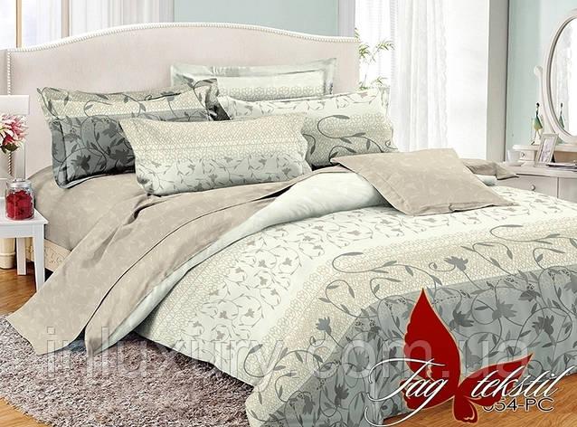 Комплект постельного белья с компаньоном PC054, фото 2